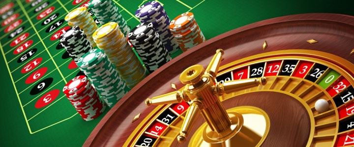 Online casinos have been around for 25 years!
