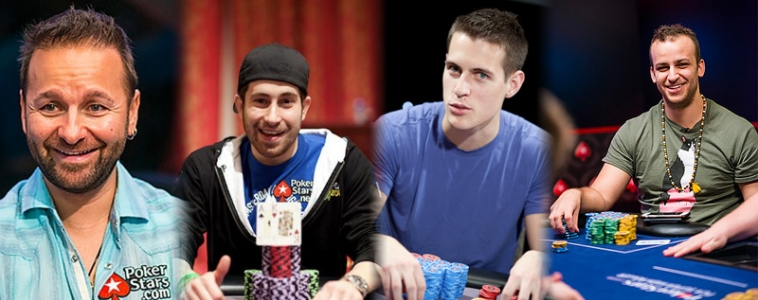 Canada's greatest poker players