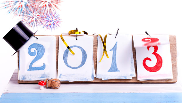 Resolutions 2013, tips and advice by Jared Tendler