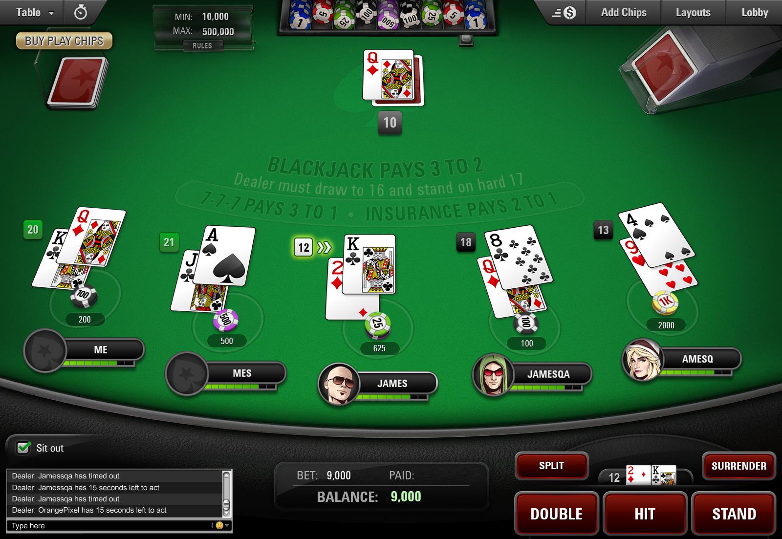 hold em poker chip