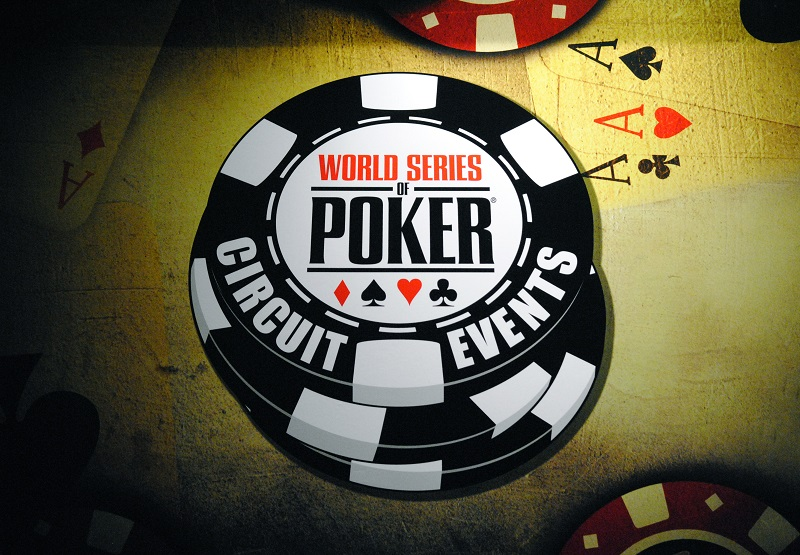 New structure of payout for the Main Event 2015