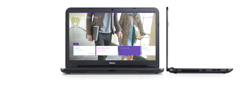 "Portable Dell Inspiron 15.6"" - Celeron - 4Gb - 500gb 249$"