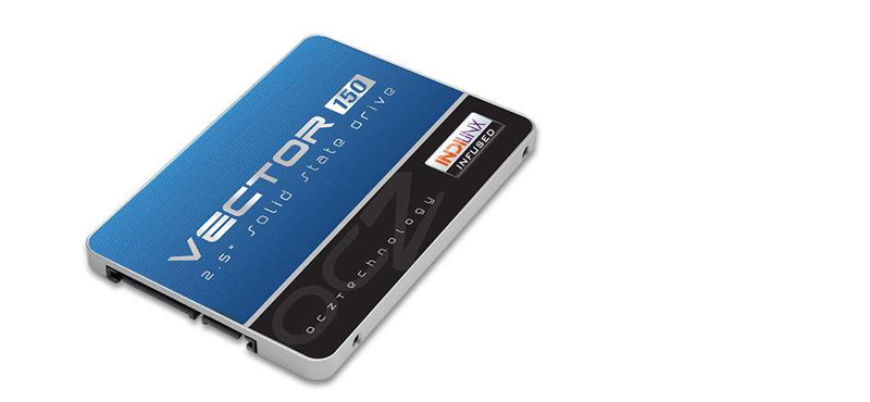 Disque dur OCZ Vector 150 240GB SSD à 109.97$ [TigerDirect]