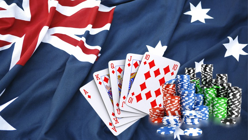 The Obscurity of Online Gambling in Australia