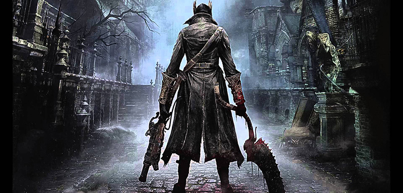 Bloodborne pushed back to March 2015