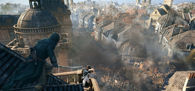 Assassin's Creed Unity: Review Round-up