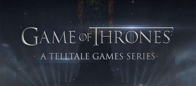 Details revealed on video for Game of Thrones by Telltale