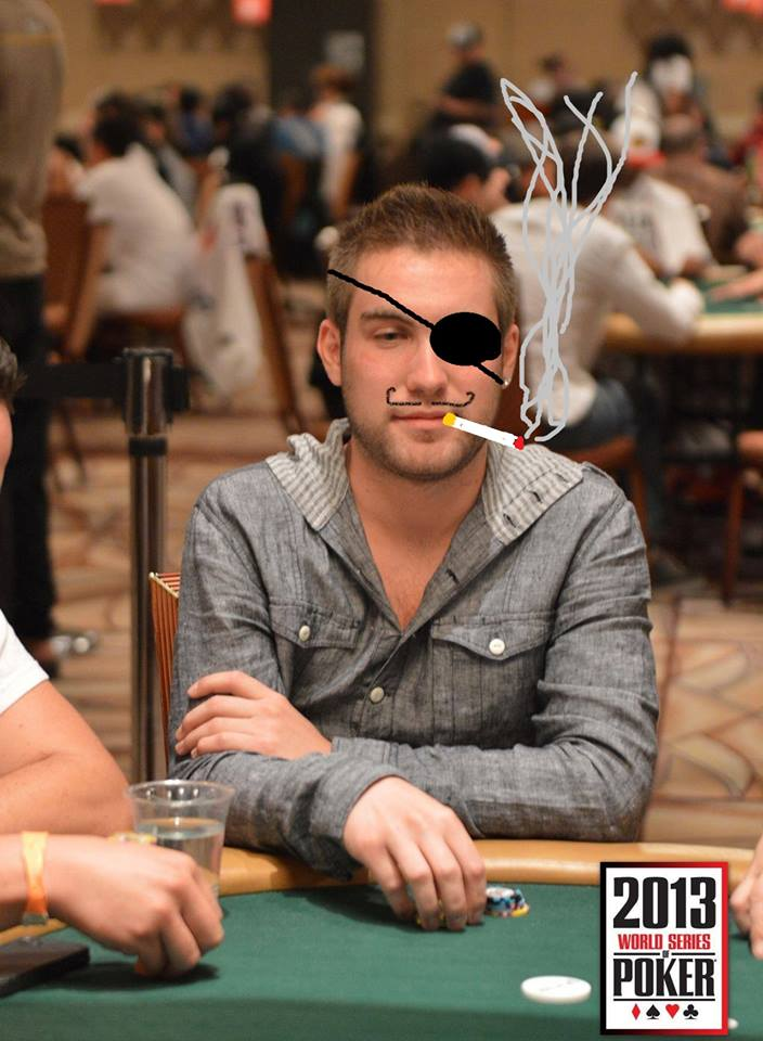 PokerCollectif interview with Julien Delorme alias jaedae