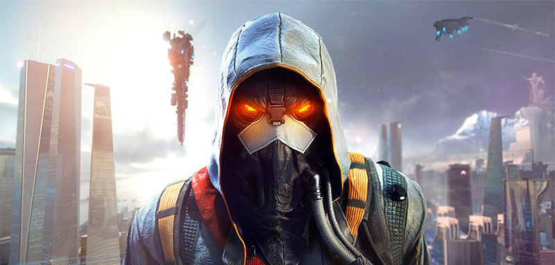 Killzone: Shadow Fall pour PlayStation 4 19.94$ [Amazon.ca]