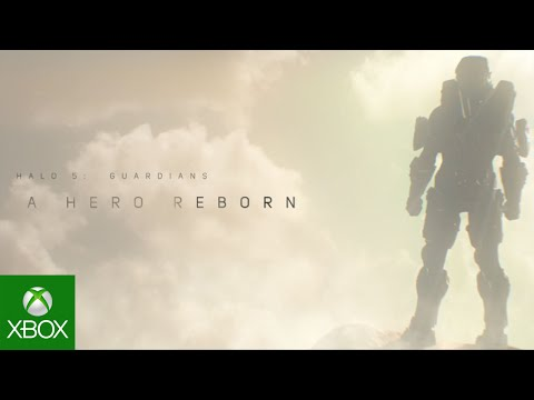 Halo 5: Guardians Campaign Behind the Scenes Teaser