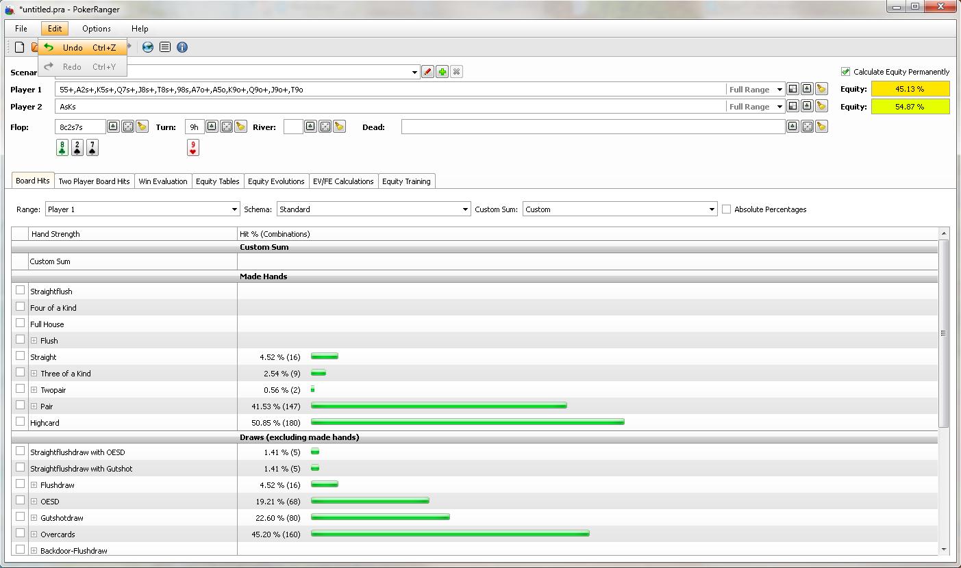 Presentation of PokerRanger, a powerful analysis tool | Software