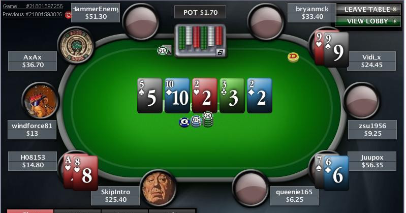 Stat joueur poker winamax the best poker game for android