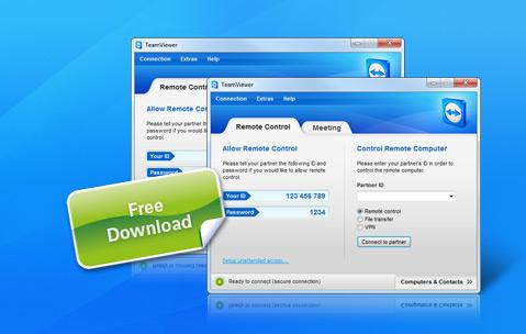 teamviewer 7 cracked version free download