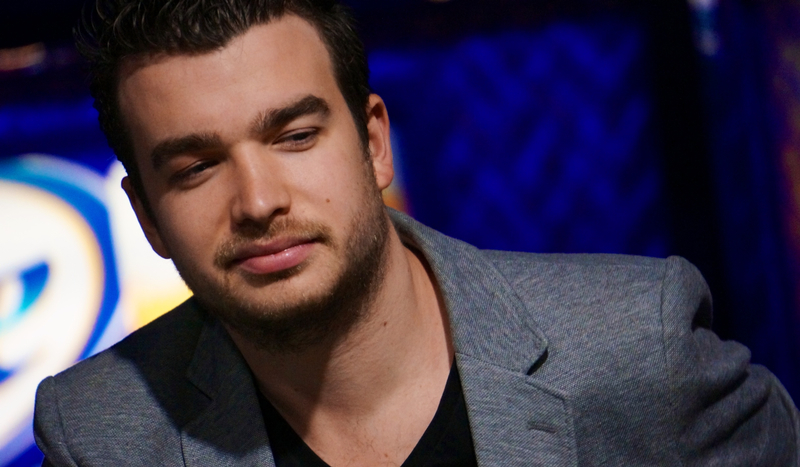 Book: Improve your tournament poker with Chris Moorman